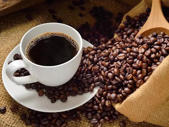 Les risques de la consommation de caféine.